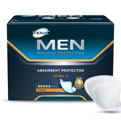 6x 16 Tena Level 3 for men incontinentie inleggers mannen
