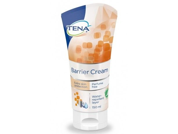 barrier creme tube 150ml