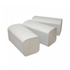 Z vouw Euro tissue wit papieren handdoekjes 2 laags 3180st