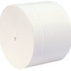 36 rollen coreless WC papier compact x 900vel 2 laags