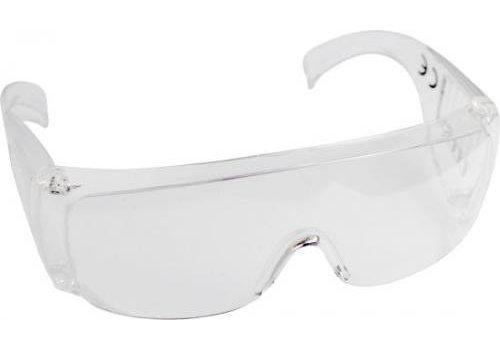 beschermende veiligheidsbril