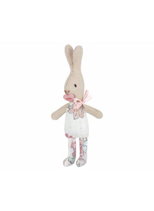 """Maileg Rabbit """"Girl"""" mit Schnuller, micro"""
