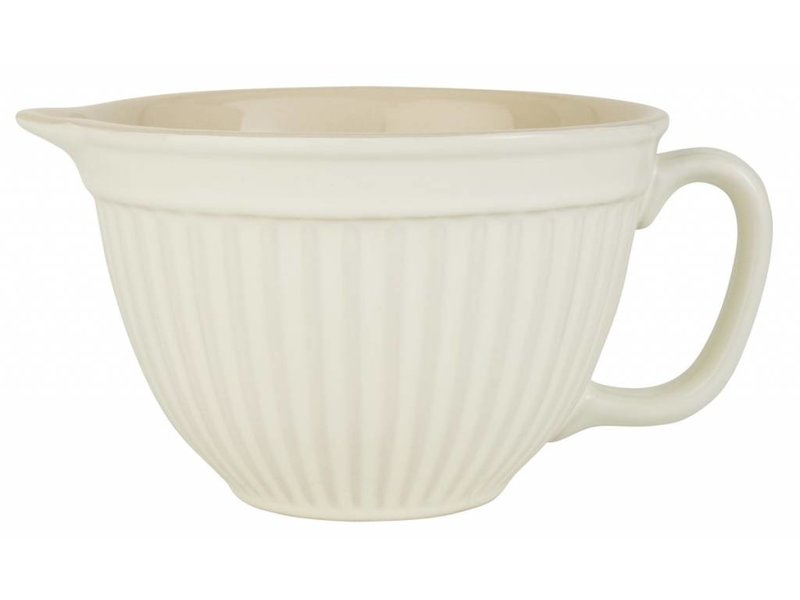 IB LAURSEN Rührschüssel Mynte Butter