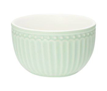 "GreenGate Mini bowl ""Alice"" pale green"
