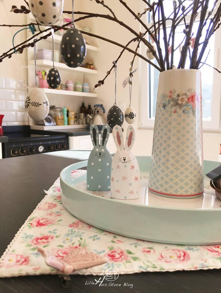 Unser erstes Ostern im neuen Haus & ein Give Away ♥