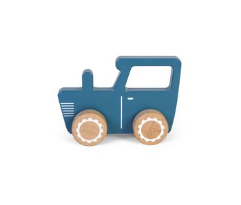 Little Dutch Holz Traktor