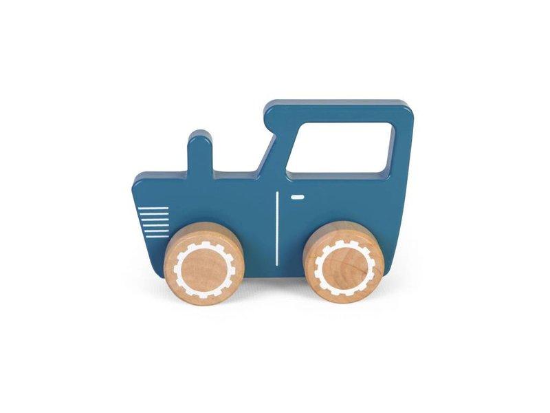 Little Dutch Holz Traktor
