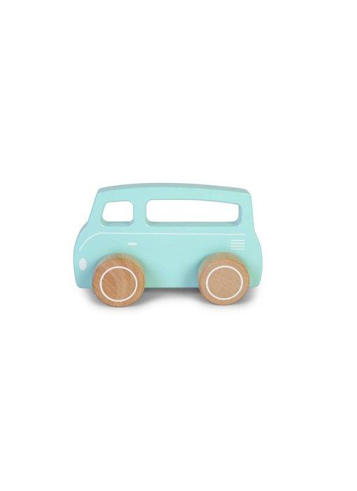Little Dutch Holz Van