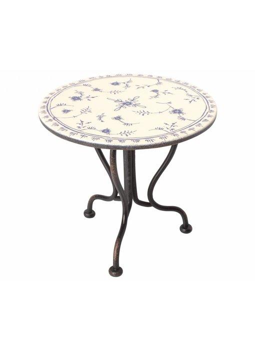 "Maileg Hasen Tisch ""Vintage Tea table"" micro"
