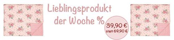 Produkt der Woche %