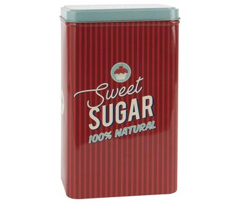 "IB LAURSEN Retro Dose ""Sugar"""