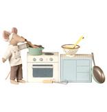 Maileg Küchen-Set für die Mäuse