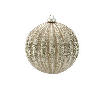 "GreenGate Baumkugel ""Aurelia antique"" hanging large"
