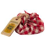 """Maileg Hasen Lebensmittel """"Vintage Picknick"""" mit Decke"""