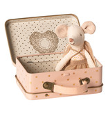 Maileg Schutzengel im Koffer, kleine Schwestermaus