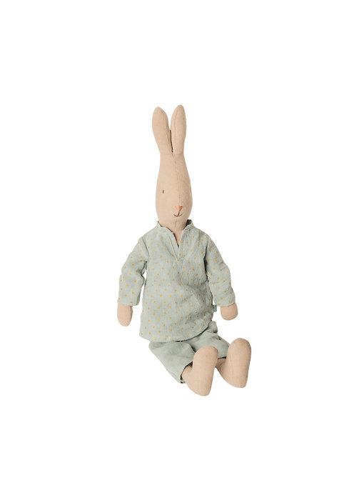 """Maileg Rabbit """"Boy mit Schlafanzug"""" Größe 3"""