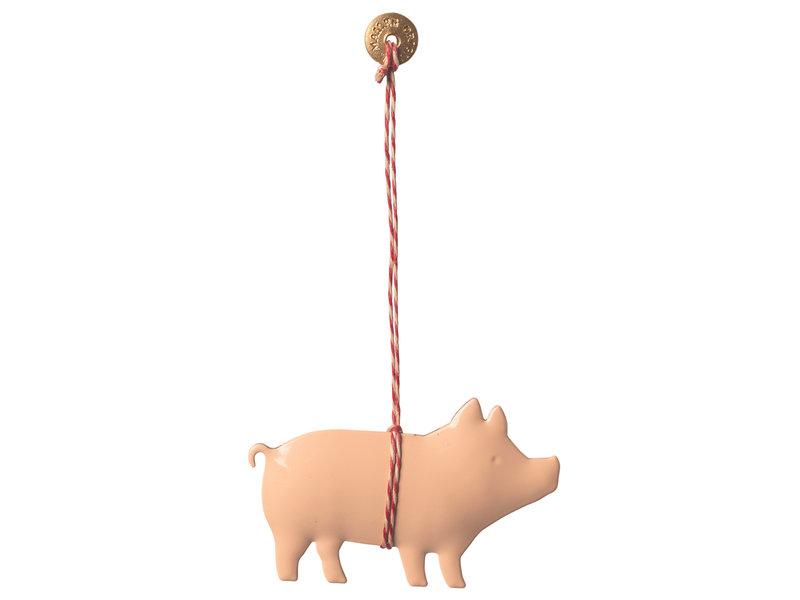 Maileg Schwein Anhänger