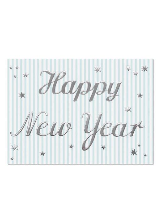 """krima & isa Postkarte """"New Year"""""""