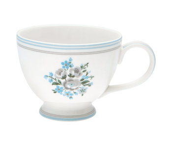 "GreenGate Teacup ""Nicoline beige"""