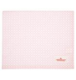 """GreenGate Tischdecke """"Helle pale pink"""" 145x250cm"""