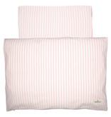"""GreenGate Baby Bettwäsche """"Sari pale pink"""" 70x100cm"""