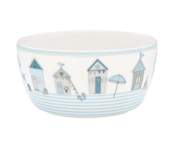 "GreenGate Kinderschüssel ""Kids bowl Ellison pale blue"""