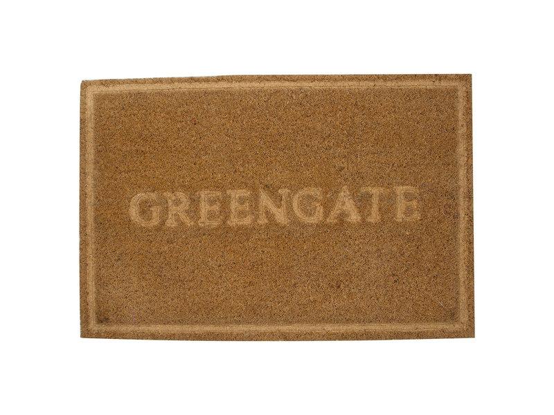 "GreenGate Türmatte ""Greengate nature"""