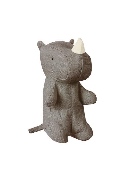 "Maileg Noah's Friends ""Rhino"" mini"
