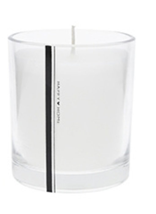 """Bastion Collections Duftkerze """"happy home"""" im Glas"""
