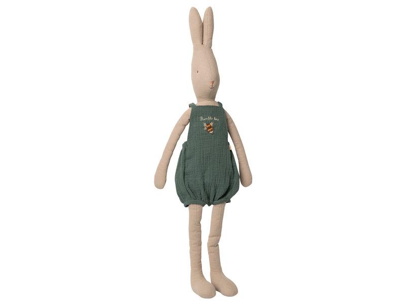 """Maileg Rabbit """"Overall"""" Größe 5"""