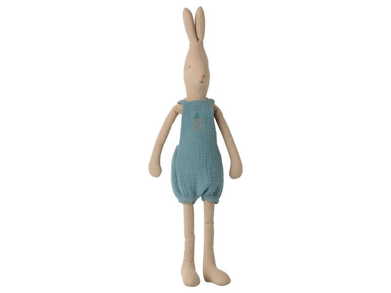 """Maileg Rabbit """"Overall"""" Größe 3"""