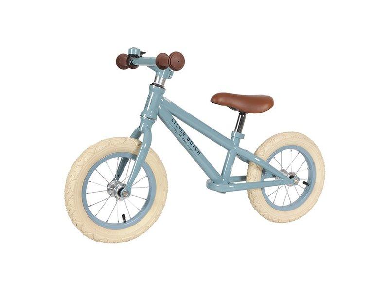 Little Dutch Laufrad Blue (beige)