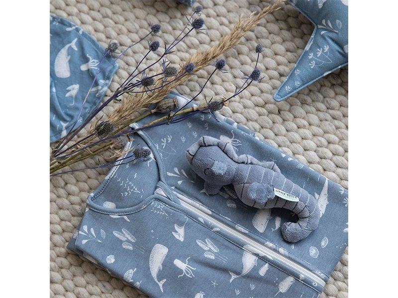 Little Dutch Rassel Seepferdchen Ocean Blue