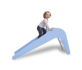 """Jupiduu """"Kinderrutsche"""" blue whale"""