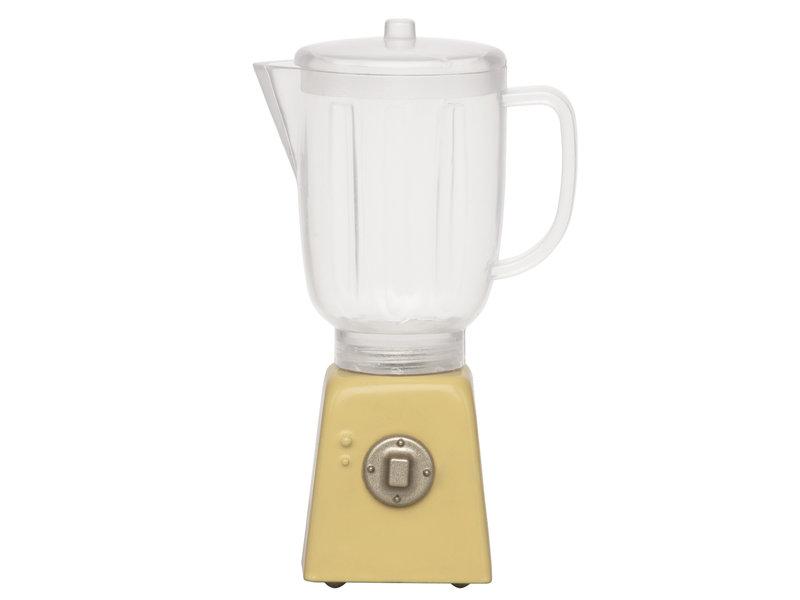Maileg Miniatur Mixer, Yellow