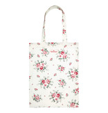 """GreenGate Stofftasche """"Elouise white"""""""