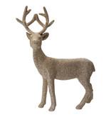 "GreenGate Deko ""Hirsch"" Deer champagne"