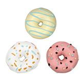 GreenGate Magnet Donut pastel mix set of 3