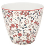 """GreenGate Latte Cup """"Miley white"""""""