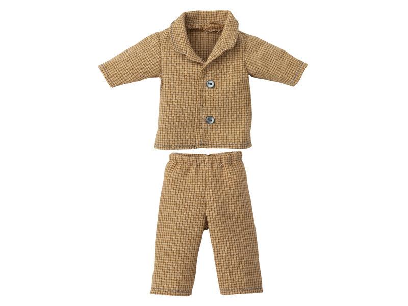 Maileg Pyjama für Teddy Dad