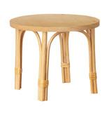 Maileg Hasen Tisch Rattan, Medium