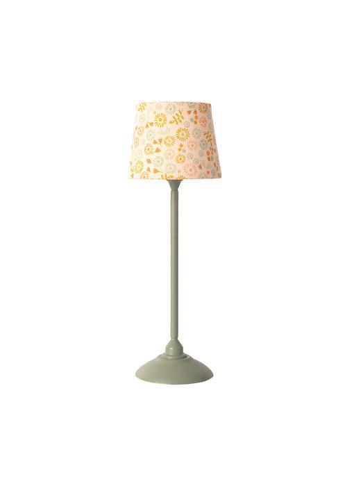 Maileg Miniatur Stehlampe, mint