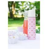 IB LAURSEN Muffinform Mynte Keramik in english rosa