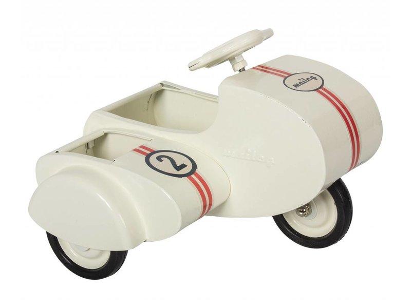 Maileg Motorrad mit Beiwagen