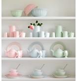 "GreenGate Zuckerdose ""Sugar pot Alice"" pale pink"
