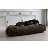 Dog's Companion® Hondenbed forrester ribcord extra small