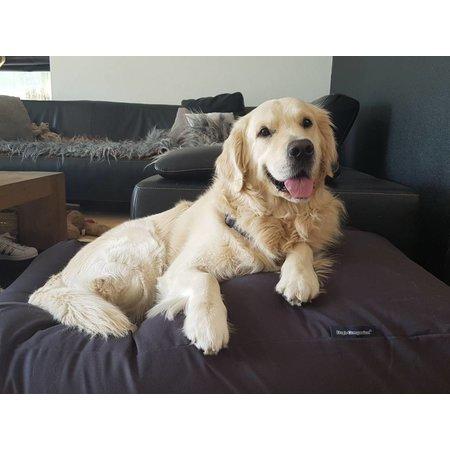 Dog's Companion® Hondenbed antraciet superlarge