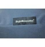 Dog's Companion® Hondenbed rafblauw (meubelstof) extra small