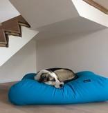 Dog's Companion® Hondenbed aqua blauw medium