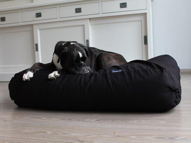 Dogs Companion® Hondenbed zwart small
